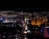 The Strip from the observation deck (2)
