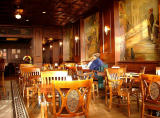 Old Historic Bar in Ketchikan