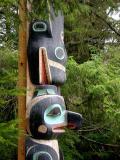 Sitka Totem Park