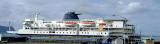 Alaska Marine Hwy Ferry boat