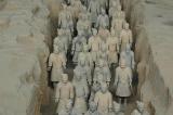 074 - Terracotta Army, Xi'an