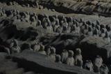076 - Terracotta Army, Xi'an