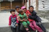 123 - Tsetang, Tibet