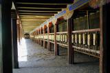 139 - Inner kora, Samye Monastery