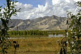 150 - Yarlung River, Tibet