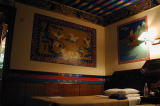 151 - Hotelroom in Lhasa
