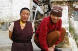 203 - Locals, Lhasa