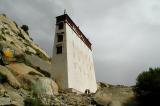 222 - Thanka Building, Sera Monastery