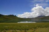 243 - Scenery, Tibet