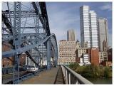 ...Another view of bridge deck