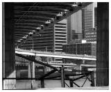 View from under Fort Pitt Bridge