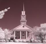 church infrared