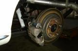Corvette C5 Disk Brakes