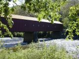 Cornwall Bridge, Sharon, CT