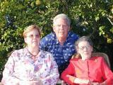 Sue, Frank,and Sue's mom