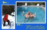 Postcard fromFlorida