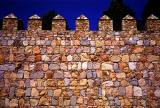 Medieval Wall Avila