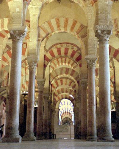 La Mesquita   Cordoba