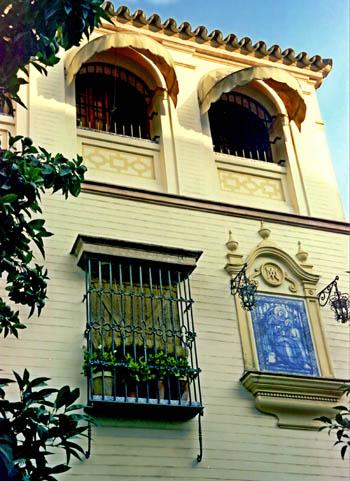 Seville Windows