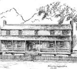 House of John, Jr. and Mary Lea Willcox
