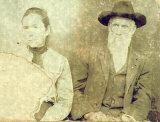 William M. And Rebecca Pitts Spires Fletcher