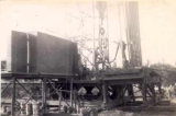 Oil Rig Near Pridgen In Coffee County