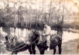 Charles Lowe Once Lived At Jacksonville, Ga.