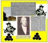 Willcox Collage - John Willcox I And Regulators
