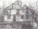 Ruins of Ivy Mills Willcox Paper Mill