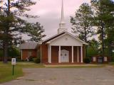 Blockhouse Baptist Church