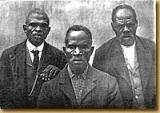 These Men Suffered Aboard The Slaveship Wanderer