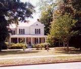 Lt. Colonel Wiley J. Williams's House, Eastman, Ga.