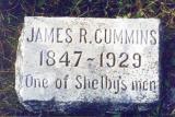 Jim Cummings Was A Member of The James Gang
