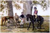 General Jackson And Close Advisors