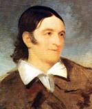 David Crockett (1786-1836)