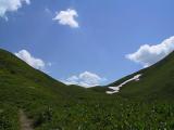 Kleinwalsertal - Am Bärgunthoch Alp