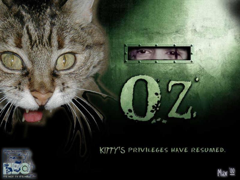 kitty oz