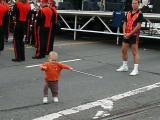Castro Street Fair - Oct. 7, 2001
