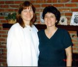 43-Rita and Kathy Draper
