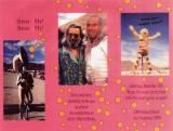Chris Coppersmith's 40th Birthday Bash