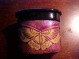 Butterfly Inro Box