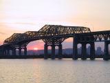 Champlain bridge, Montreal,QC