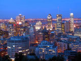 Montreal by night 2