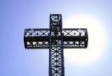 Mt Royal cross