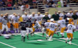Cleveland Area High School Football - St. Eds at Lakewood