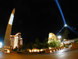 Luxor and light