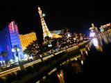 Paris and Bally's