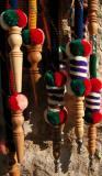 Nargila pipes
