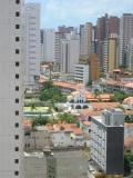 Fortaleza New and Old