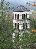 Jajce - St. Luke's Tower